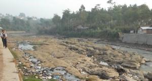 Sungai Cimanuk Cisanggarung akan Dinormalisasi