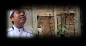 Dedi Mulyadi akan Rekrut Kuli Bangunan jadi PNS