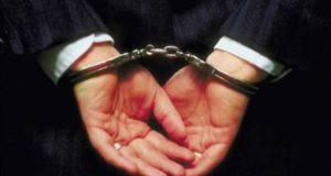 Jendral Ditangkap Polisi, Sembunyikan Sabu di Kamar Mandinya