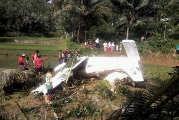 Cessna Karang Nunggal