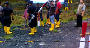 Matinya Keadilan Ditengah Mega Proyek PLTA Upper Cisokan