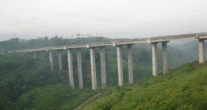 Waspada! Jembatan Tol Purbaleunyi Geser, Tak Aman untuk Tahun Baru?