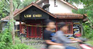 Markasnya Dirusak, Tak Satupun Anggota GMBI Lapor Polisi