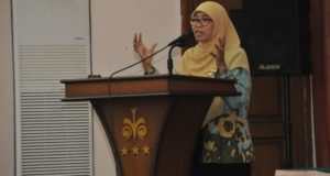 Netty: Kekerasan Mapala UII Karena Minimnya Kemampuan Literasi