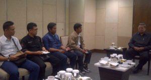 "Sindir SBY, Puisi ""Untuk Sang Mantan"" Viral Di Medsos"