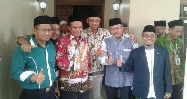 Jelang Pilbup Cirebon, Nasdem Siap Usung Mustofa Atau Luthfi