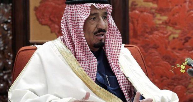 Raja Salman Sudah Tiba di Indonesia