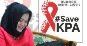 Protes, KPA Kota Cirebon Minta Kaji Ulang Perpres 124/2016