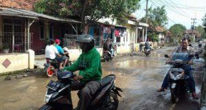 Bupati Sunjaya Omdo, Jeglugan Sewu Cuma Ditinjau Tanpa Realisasi Perbaikan