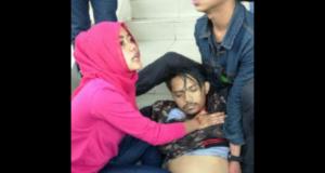 Jalan-jalan Ke Mall, Pria Ini Tewas Ditusuk Satpam