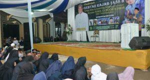 Da'i Diminta Berperan Ciptakan Suasana Politik Kondusif di Jabar