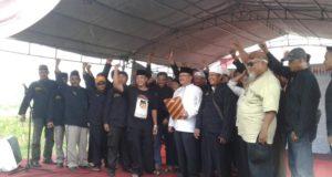 Bacabup Cirebon dari Birokrat Akhirnya Gelar Deklarasi