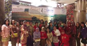 HS Premiere Kota Harapan Indah Gelar Makan Malam Bertema Kartini