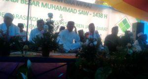 Komunitas Pesantren Dukung Ridwan Kamil Jadi Cagub Jabar