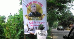Pasang Baligho Pilgub Jabar Di Subang, Bupati Majalengka Dikecam