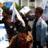 Endus Korupsi PDAM & Jaksa Nakal, Lodaya Demo Kejari Karawang