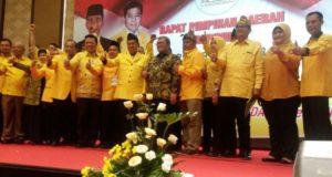 Nasib Dedi Mulyadi Di Pilgub Jabar, Tunggu Titah DPP Golkar