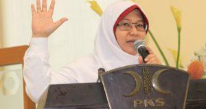 PKS Luncurkan Buku Kiprah Aleg Perempuan