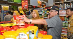 Pemkot Depok Awasi Kualitas Pangan Jelang Ramadhan
