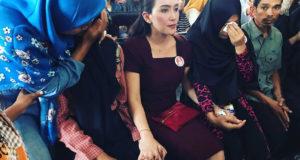 RDP Ajak Masyarakat Dukung Baiq Nuril Di PN Mataram