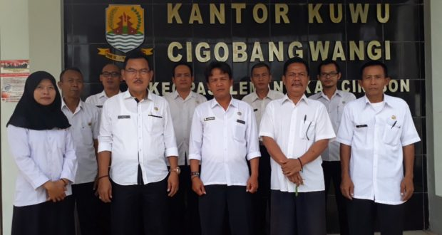 Desa Cigobangwangi Optimalkan DD 2017 untuk Kegiatan Berikut Ini