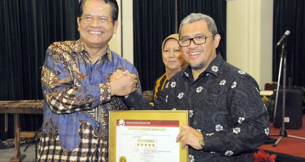 2019, Seluruh Rumkit di Jabar Harus Terakreditasi - Jabar