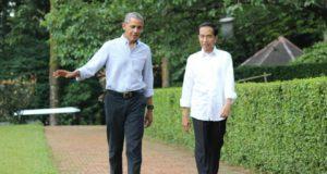 Pidato Obama di Kongres Diaspora Mengundang Banyak Pejabat