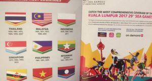 Reni Marlinawati: Tercetak Terbalik Bendera RI Cederai Hajatan SEA Games
