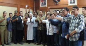 MTM Galang Dana Untuk Rohingya, Walikota Tasik Dukung Sepenuhnya