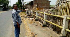 Adang : Dinas Lingkungan Hidup Tidak Serius Tangani Sampah