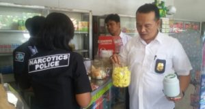 Meski Tak Temukan PCC di Kab Cirebon, Eh Malah Temukan Ribuan Obat Ilegal