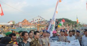 Soal PLTU Di Cirebon, Begini Kata Kapolda Jabar