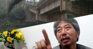 DBMPR Jabar Targetkan Perbaikan Jembatan Cipamingkis Selesai Desember 2017