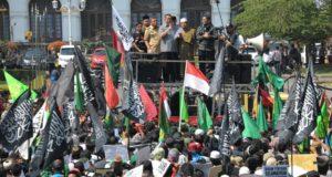 Konflik Rohingya, Wagub Demiz: Jangan Picu Konflik Antar Etnis di Indonesia