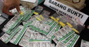 Berbahaya! Konsumsi Tramadol Harus Dengan Resep Dokter