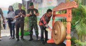 Wakil Bupati Resmikan Pembukaan Job Fair