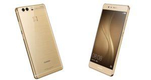 Mewah! Huawei P9 Terlihat Solid & Kokoh Dalam Genggaman
