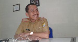 Peringati Hari Pangan Sedunia di Kalimantan, DKP Kab Cirebon Perkenalkan Gedong Gincu