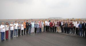 Pengusaha Timur Tengah Sampai Afrika Kunjungi BIJB