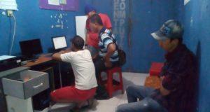 Polisi Tangkap Dua Sindikat Pemalsuan SIM & KTP di Tasik