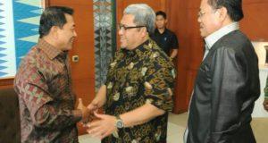 Motivasi Petani, HKTI Gelar 'Syukur Panen' di Indramayu