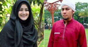 Foto Mesra Berdua, Umi Pipik dan Sunu Nikah Siri?