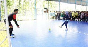 bank Bjb Sukses Gelar Futsal Championship 2017