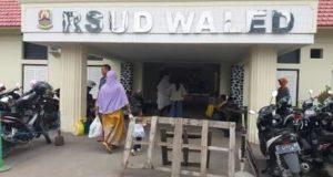 Wow! Tipidkor Polres Cirebon Juga Tangani Kasus di RSUD Waled