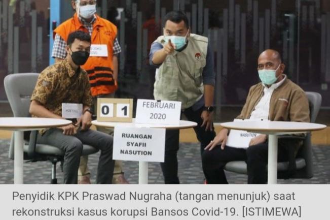 Bung KPK: Penyingkiran 75 Pegawai Adalah Serangan Balik Koruptor!