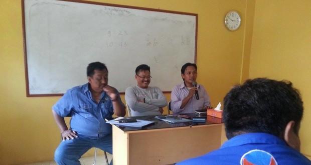 Nasdem Kab Cirebon Mulai Hangatkan Mesin Politik