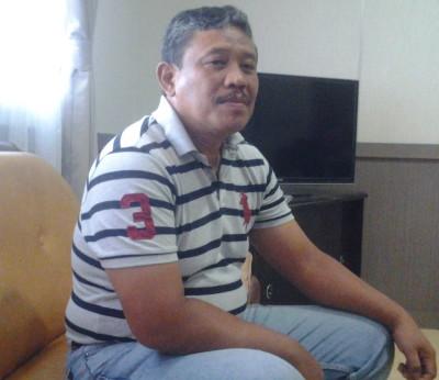 Kepala Rutan Klas 1 Cirebon, Kunrat Kasmiri