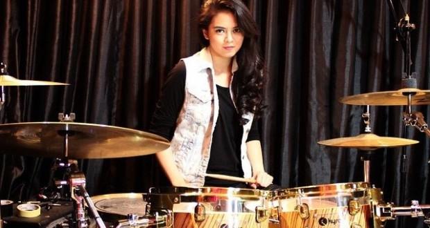 Jago Main Drum, Lady Gaga pun Puji Rani Ramadhany