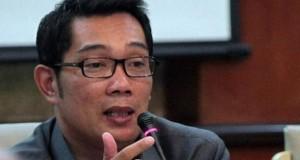 Lamban Tentukan Cawagub, Golkar Cabut Dukungan Untuk Ridwan Kamil