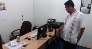 Ditinggal Jumatan, Kantor Kemenag Kota Tasikmalaya Dibobol Maling, Uang Haji Ikut Dijarah